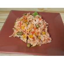Natural Greatness Pescado de mar con kelp (Lata 156 gr)